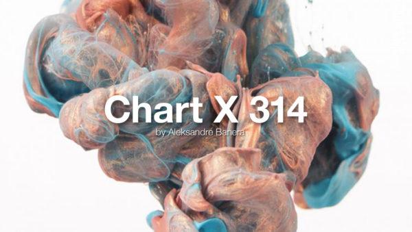 Chart X by Aleksandre Banera