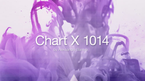 Chart X 1014 by Aleksandre Banera