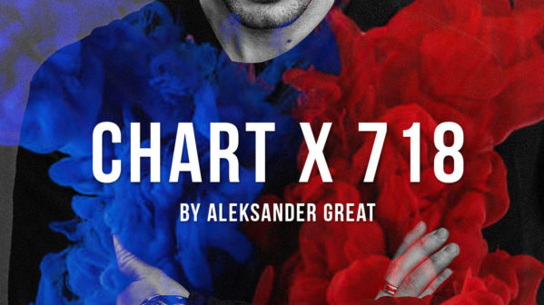 Chart X 718 by Aleksander Great