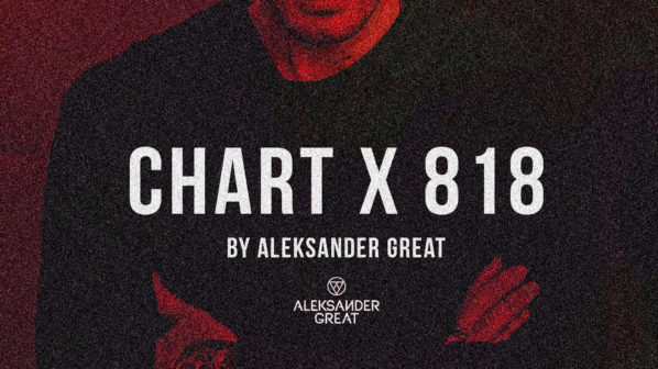 Chart X 818 by Aleksander Great