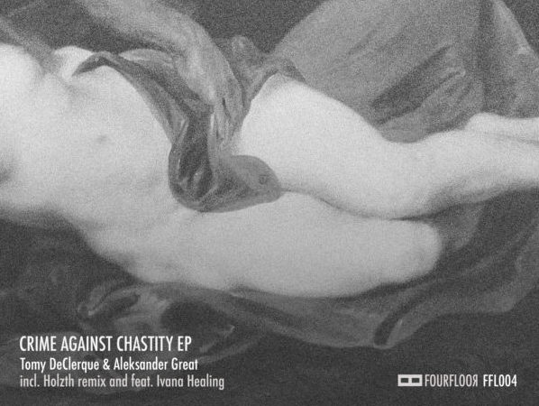 CRIME AGAINST CHASTITY EP